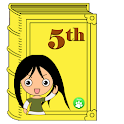 5th Grade Vocabulary Words icon