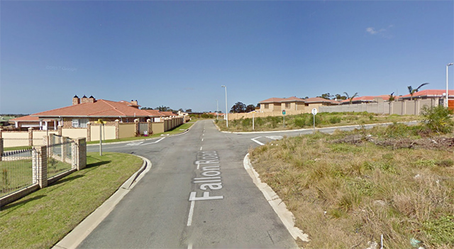 Fallon Street, Kamma Creek in Port Elizabeth