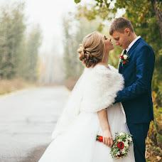 Wedding photographer Svetlana Goncharova (Esfir). Photo of 07.12.2016