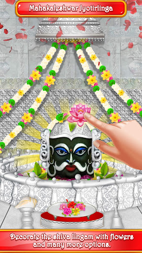 Lord Shiva Virtual Temple android2mod screenshots 4