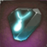 上級首飾り強晶石