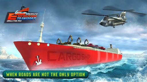 Cruise Ship Driving Simulator: Transport Ship Game apklade screenshots 1