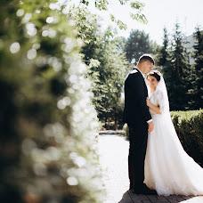 Wedding photographer Dmitriy Babin (babin). Photo of 11.05.2018