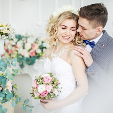 Wedding photographer Tatyana Lunina (TatianaVL). Photo of 28.05.2018