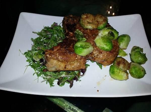 Perfect Pork Chop Recipe