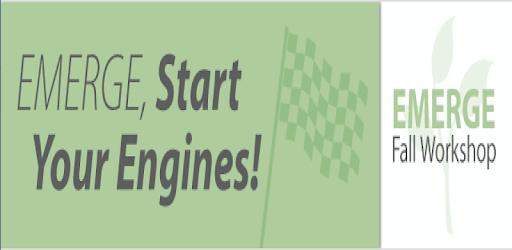 EMERGE Workshop app