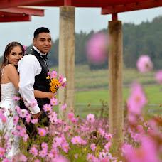 Wedding photographer Claudia Peréz (Clauss76). Photo of 11.10.2017