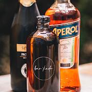 Aperol Spritz Elixir (3 drinks)