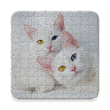 Jigsaw Picture Puzzle Game For Kids & Adults icon