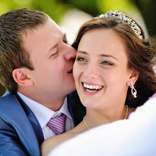 Wedding photographer Evgeniy Ufaev (Nazzi). Photo of 29.07.2014