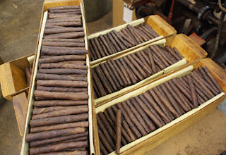 Photo: Avanti Cigar has perfected the taste of flavored all-tobacco cigars for 25 years.  (photo Chris Balton)