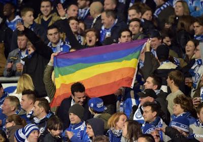 """Journée internationale contre l'homophobie : """"Nous n'avons aucun problème à sortir du placard"""""""
