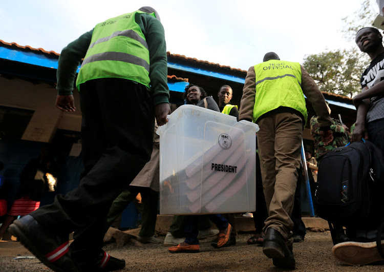 When Kenyans vote, ethnic conflict is never too far behind.