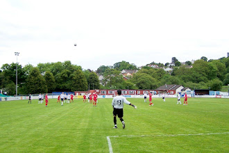 Photo: 20/05/08 - England v Gibraltar (Four Nations Compn) 1-0 - contributed by Gary Spooner