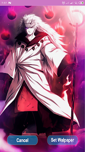 Madara Uchiha Wallpaper For Pc Windows 7 8 10 And Mac Apk 1 0 Free Personalization Apps For Android