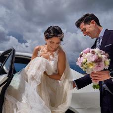 Wedding photographer Alberto Parejo (parejophotos). Photo of 09.04.2018