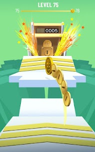 Coin Rush Mod APK (No Ads/ Unlimited) for Android 7