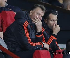 Van Gaal sur le départ ?