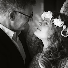 Wedding photographer Marli Eggelaar (wegraphy). Photo of 04.12.2017