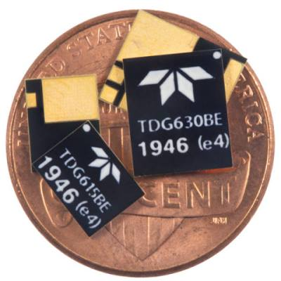 Teledyne HiRel's two new GaN HEMTs added to its 650 V Family. (Photo: Business Wire).