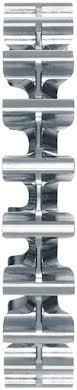 Gates CDX:EXP Rear Sprocket for Rohloff Splined - 20t, Silver alternate image 1