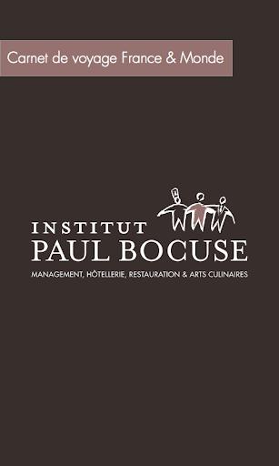 Le Guide Institut Paul Bocuse