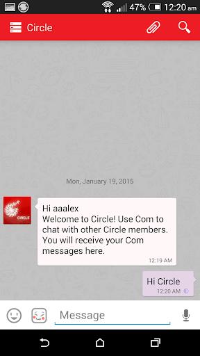Robi-Airtel CIRCLE screenshot 6