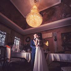 Wedding photographer Darius Ruzgys (DariusRuzgys). Photo of 20.06.2017