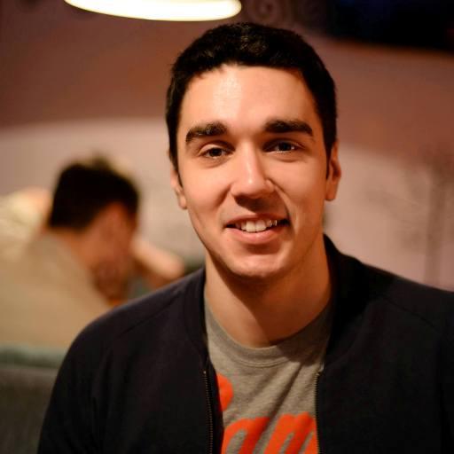 Yuriy Yunikov avatar image