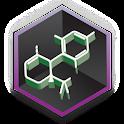 Cannabis Taschen-Referenz icon
