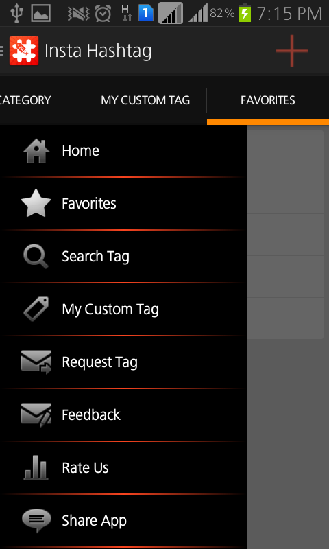 Hashtags Social Media Android Apps On Google Play