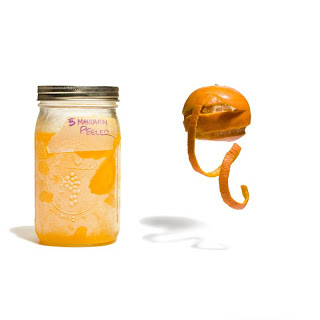 Mandarin Orange Digestif