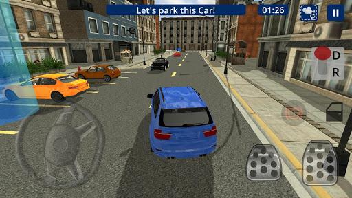The Art of Car Parking 2.0 screenshots 2