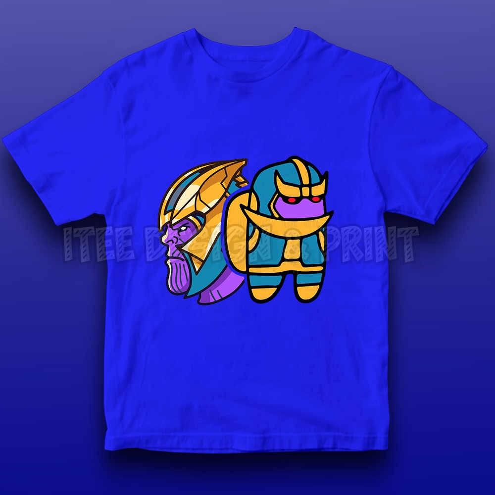 Thanos Among Us Impostor 21