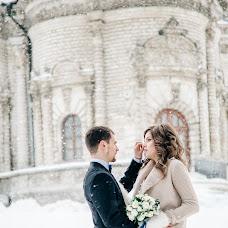 Wedding photographer Olga Pavlova (PavlovaOlga). Photo of 17.02.2017