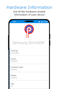 1Click Device Info 3.5.2 Android Mod APK 3