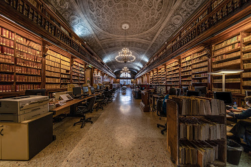 Biblioteca Braidense di wallyci
