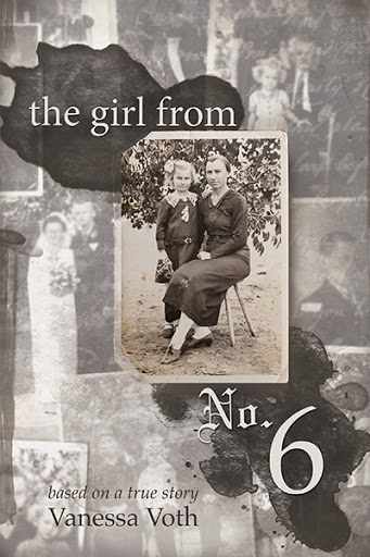 The Girl from No. 6 cover