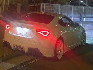86 ZN6 GT 2013年式のカスタム事例画像 タキロクさんの2020年02月22日00:25の投稿