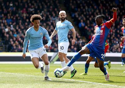 Pep Guardiola confirme: Leroy Sané s'en va