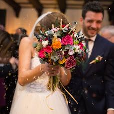 Wedding photographer Israel Diaz (video-boda). Photo of 14.05.2018