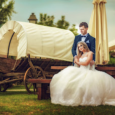 Wedding photographer Claudiu Murarasu (reflectstudio). Photo of 07.06.2016