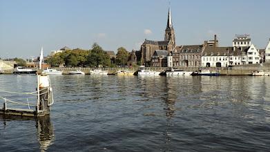 Photo: Maas