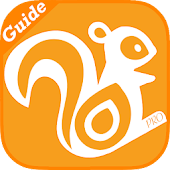 Guide UC Browser Pro