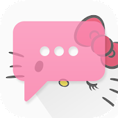 Cutey Theme - Messaging 7
