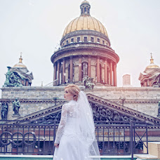 Wedding photographer Mariya Tezikova (MariaTez). Photo of 30.01.2015
