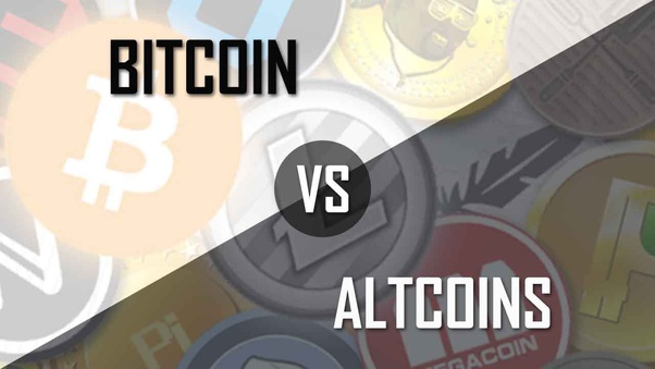 Altcoin Vs Bitcoin – alternative cryptocurrency review
