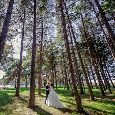 Wedding photographer Maja Gijevski (majagijevski). Photo of 09.02.2018