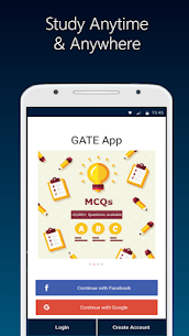 GATE 2020 Electrical &Electronics Engineering prep App Download For Android 1
