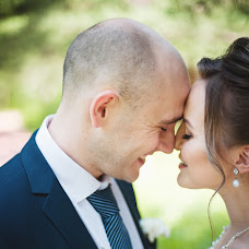 Wedding photographer Anastasiya Rusaleva (Anastasia). Photo of 06.09.2015